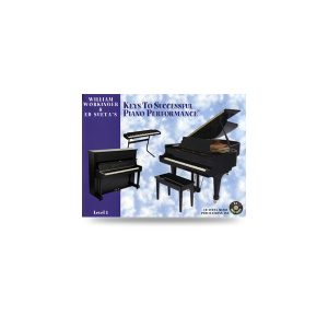 Keys to Successful Piano Performance®