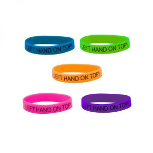 Student Wrist Bands